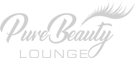 Pure Beauty Lounge - Logo